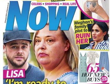 Women's Weeklies ABCs: Now magazine circulation plummets as TI Media titles in double-digit decline