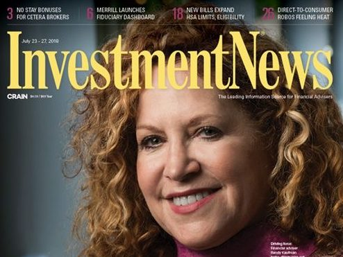 B2B publisher Vitesse buys Investment News in US expansion into market with $27m deal