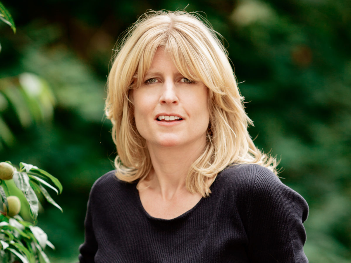 Mail on Sunday columnist Rachel Johnson sacked by incoming editor Ted Verity in first face-to-face meeting
