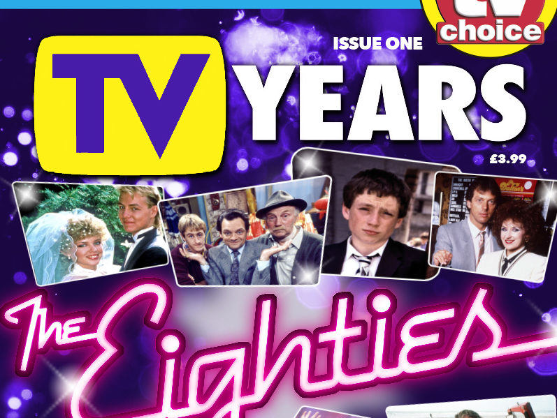 Bauer Media launches its third new magazine of the year with new TV title
