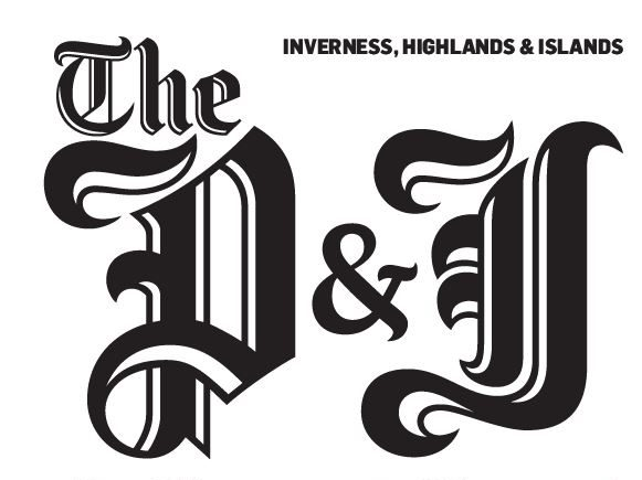 Aberdeen Press and Journal gets new 'P&J' masthead and front page redesign allowing 'more flexibility' for splash content