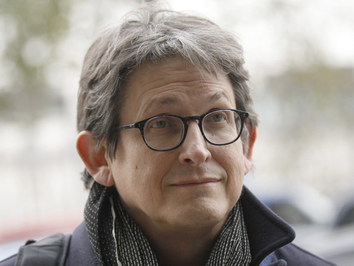 Ex-Guardian editor Alan Rusbridger says 'journalism has to be better' to survive and calls Daily Mail the 'panzer division of Brexiteers' ahead of book launch