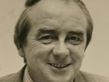 'Hugely respected' Scottish journalist and NUJ life member Alex Main dies aged 86
