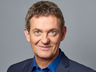 Matthew Wright says he's free from 'goggle box restrictions' for new afternoon current affairs show on Talkradio