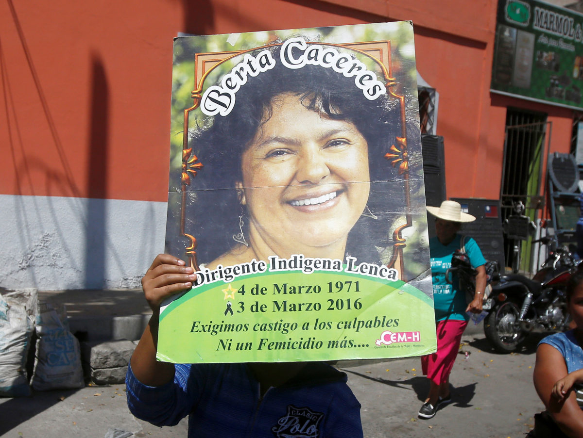 Guardian stringer covering notorious Honduras murder trial shares safety fears amid online smear campaign