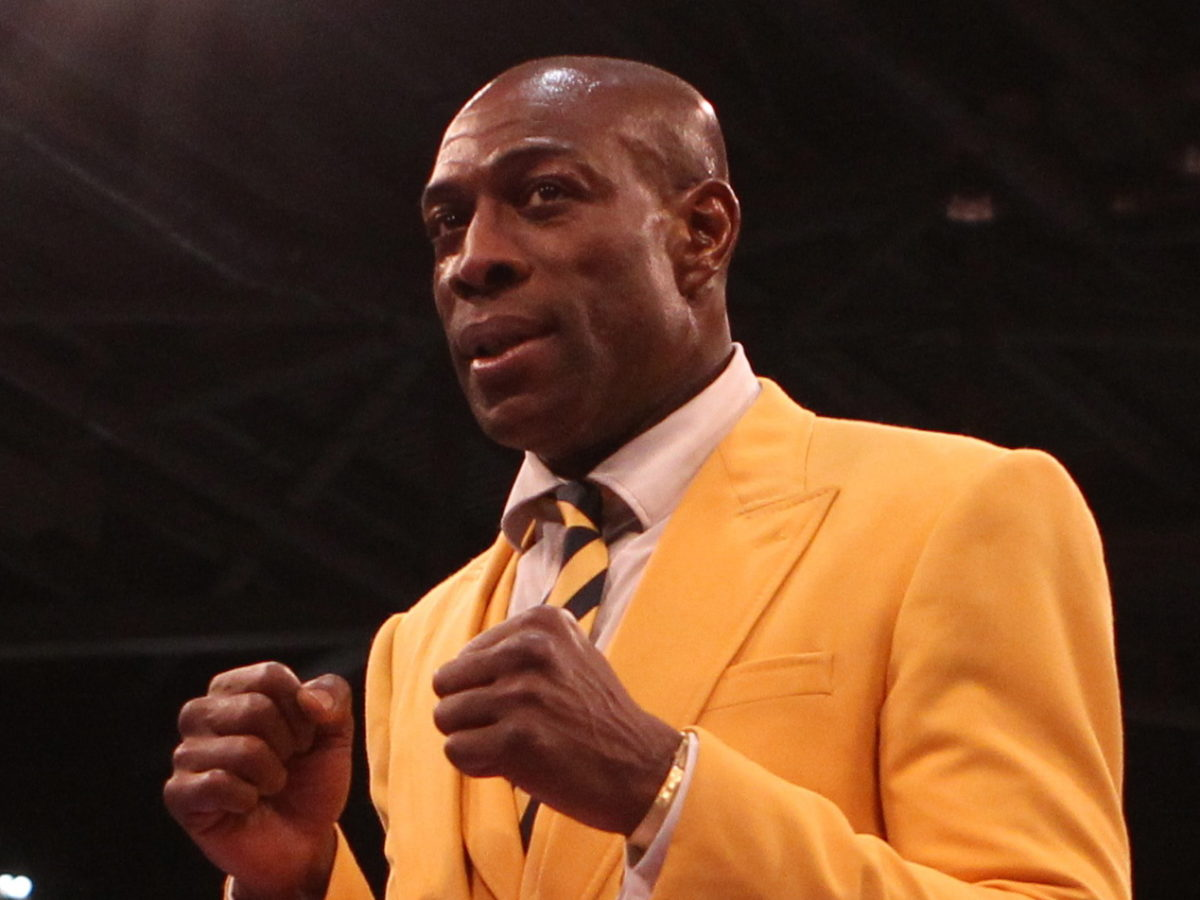 News Group Newspapers settles multiple phone hacking cases at High Court including ex-boxer Frank Bruno