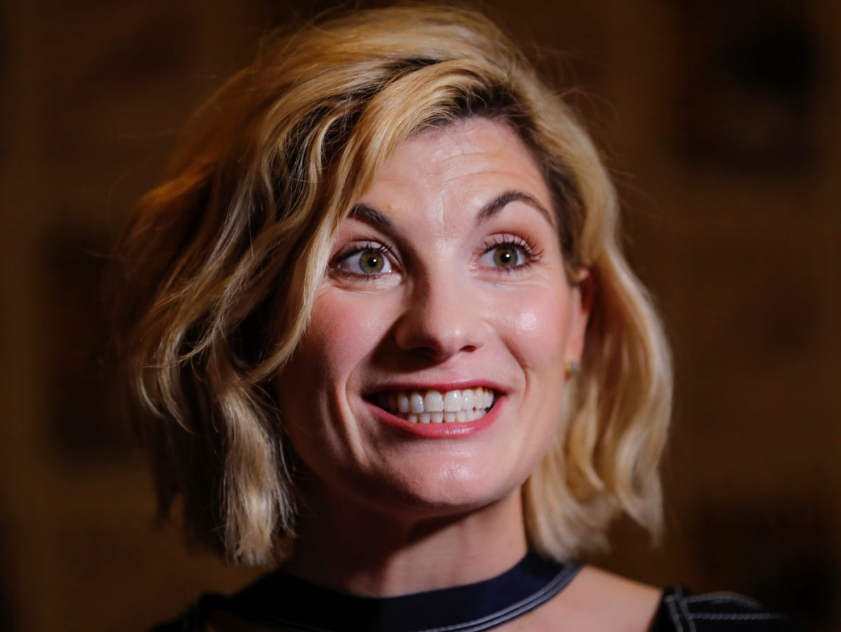 News diary 1-7 October: Las Vegas marks mass shooting anniversary and Jodie Whittaker becomes first female Doctor Who