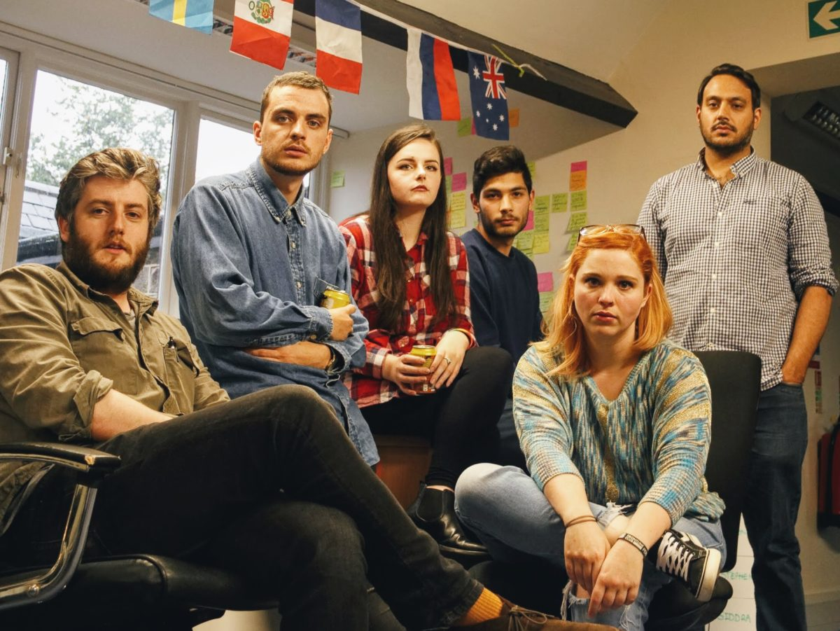 Leeds-based investigative news website set up to target working class millennials outside 'London bubble' marks a year of publishing
