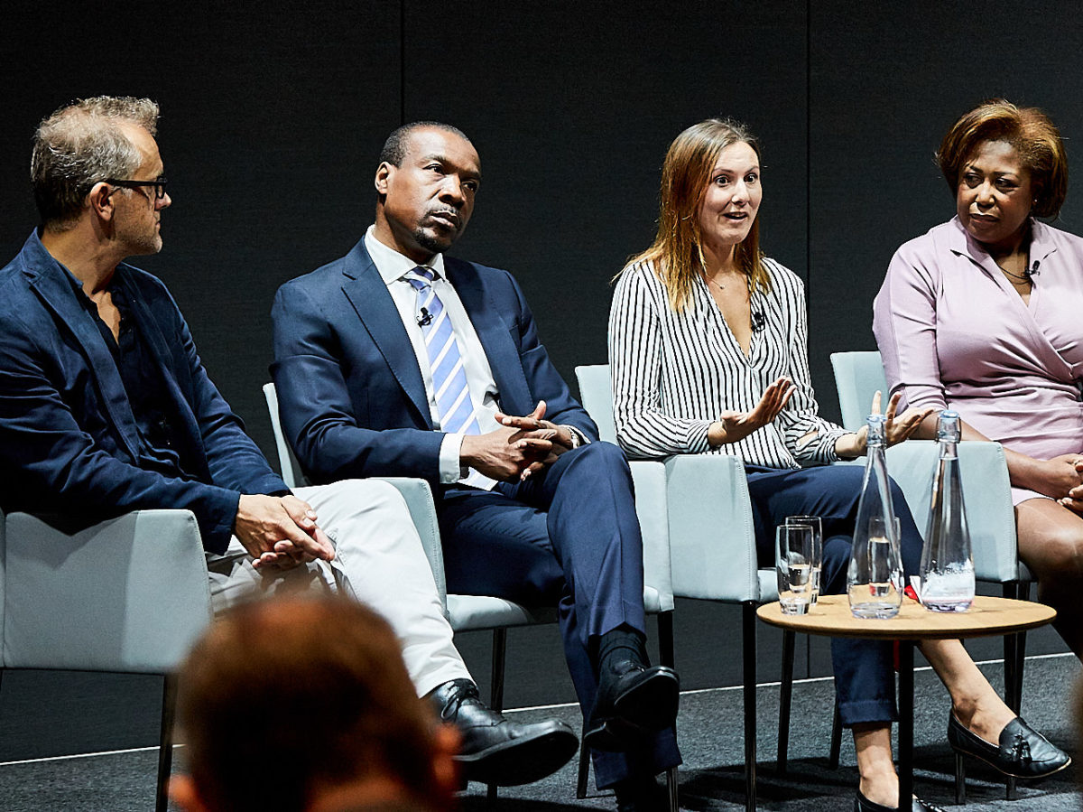 Journalists 'should have mental health appraisals' to combat 'macho culture' of newsrooms, Guardian head of special projects says