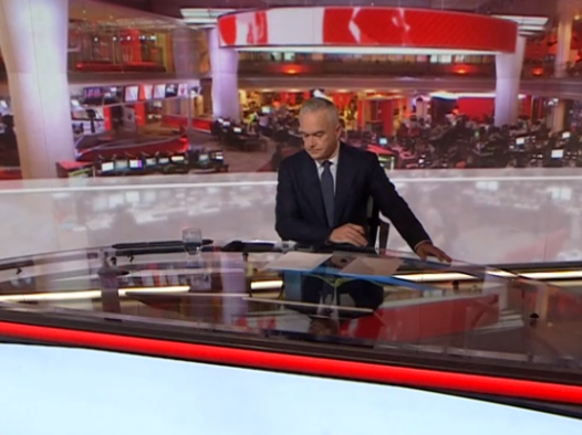 BBC News production system to undergo two nights of maintenance following 'major fault' that downed live studio broadcasts