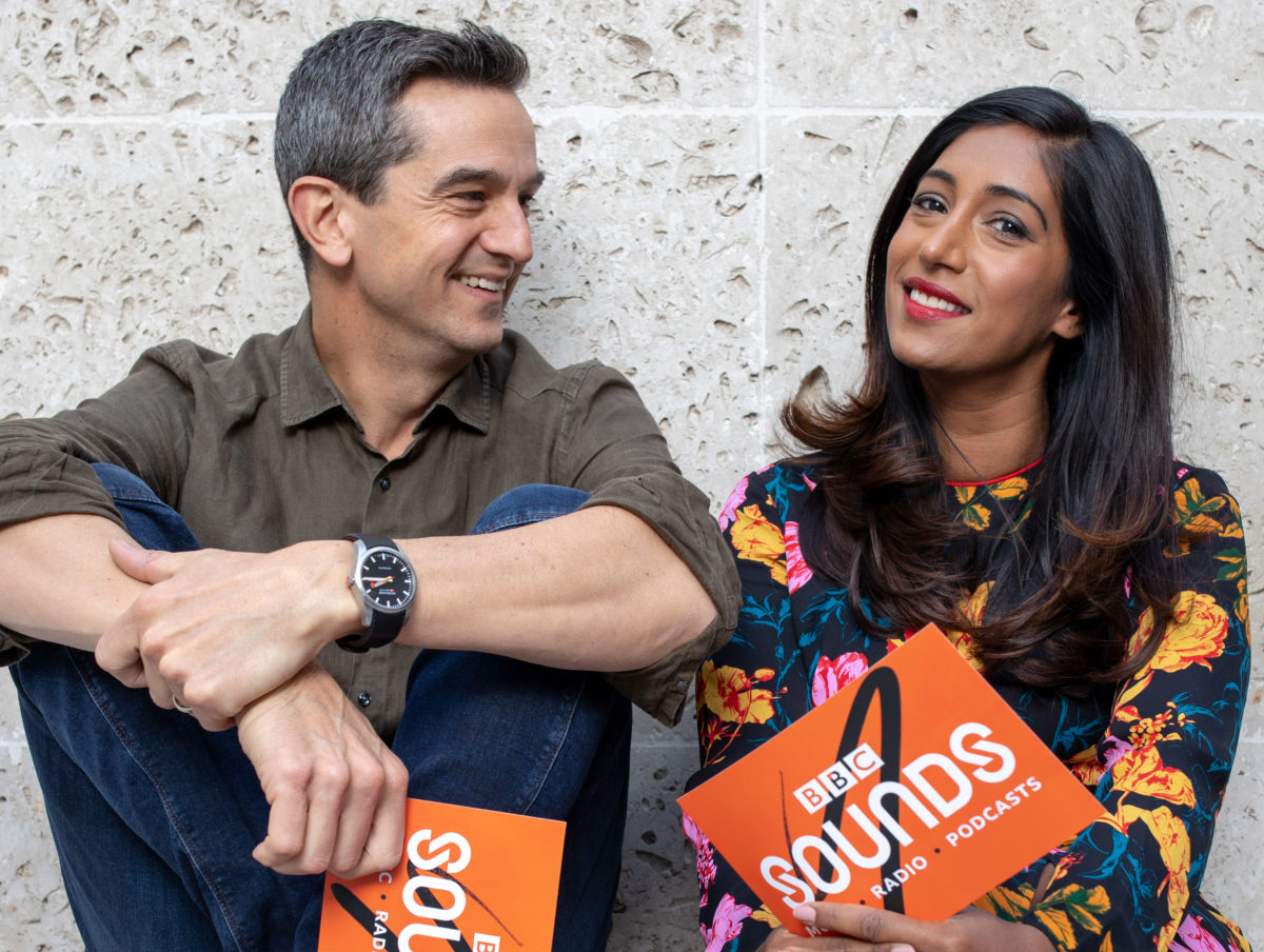 BBC launches Today spin-off podcast with 'conversational and punchy' tone to reach younger on-demand audience