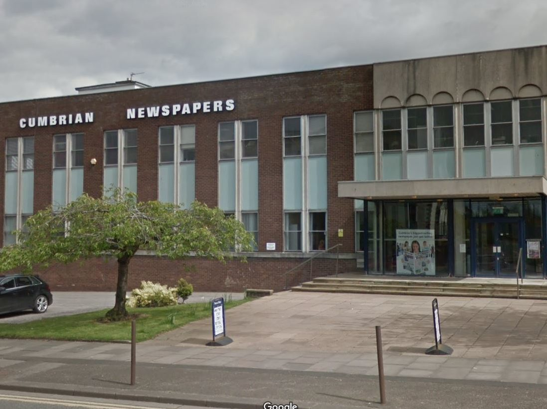 Strike over 'poor pay' planned on Newsquest's Cumbrian newspapers including News and Star