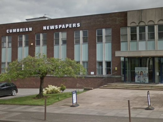 Newsquest journalists will strike over 'poor pay' on Cumbrian newspapers