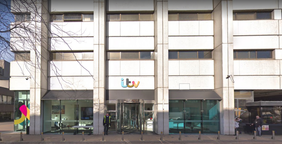ITV to sell London South Bank HQ and abandon five-year redevelopment plan for site