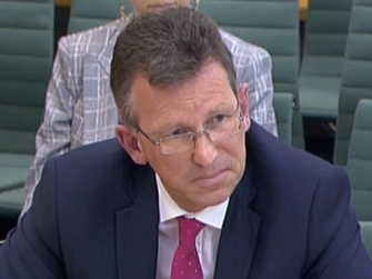 Culture Secretary Jeremy Wright says levy on tech giants 'worth considering' and could fund new internet regulator