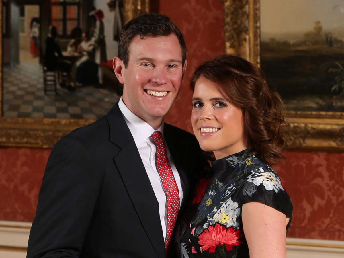 News diary 8-14 October: Royal wedding for Princess Eugenie and Joe Biden to deliver talk at Chatham House