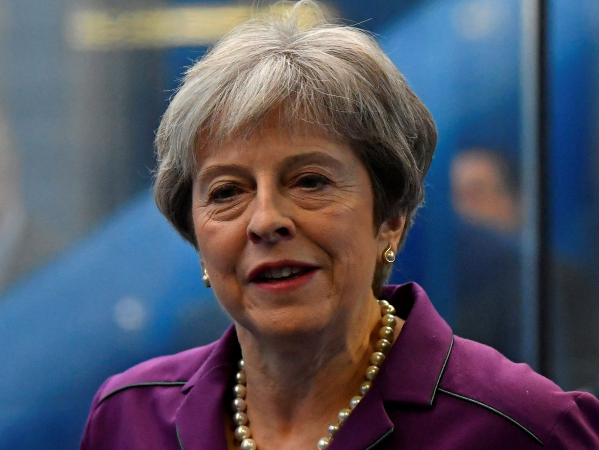 UK broadcasters sign letter of complaint to Theresa May's top PR man over interviews after PM snubs C4 News and 5 News