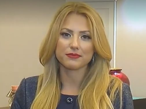 TV reporter raped and killed in Bulgaria is fourth journalist murdered in Europe in just over a year