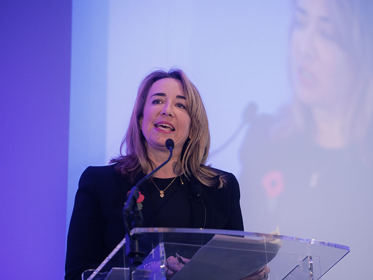 Guardian has received donations from more than 1m people but is 'not a charity' says editor Kath Viner