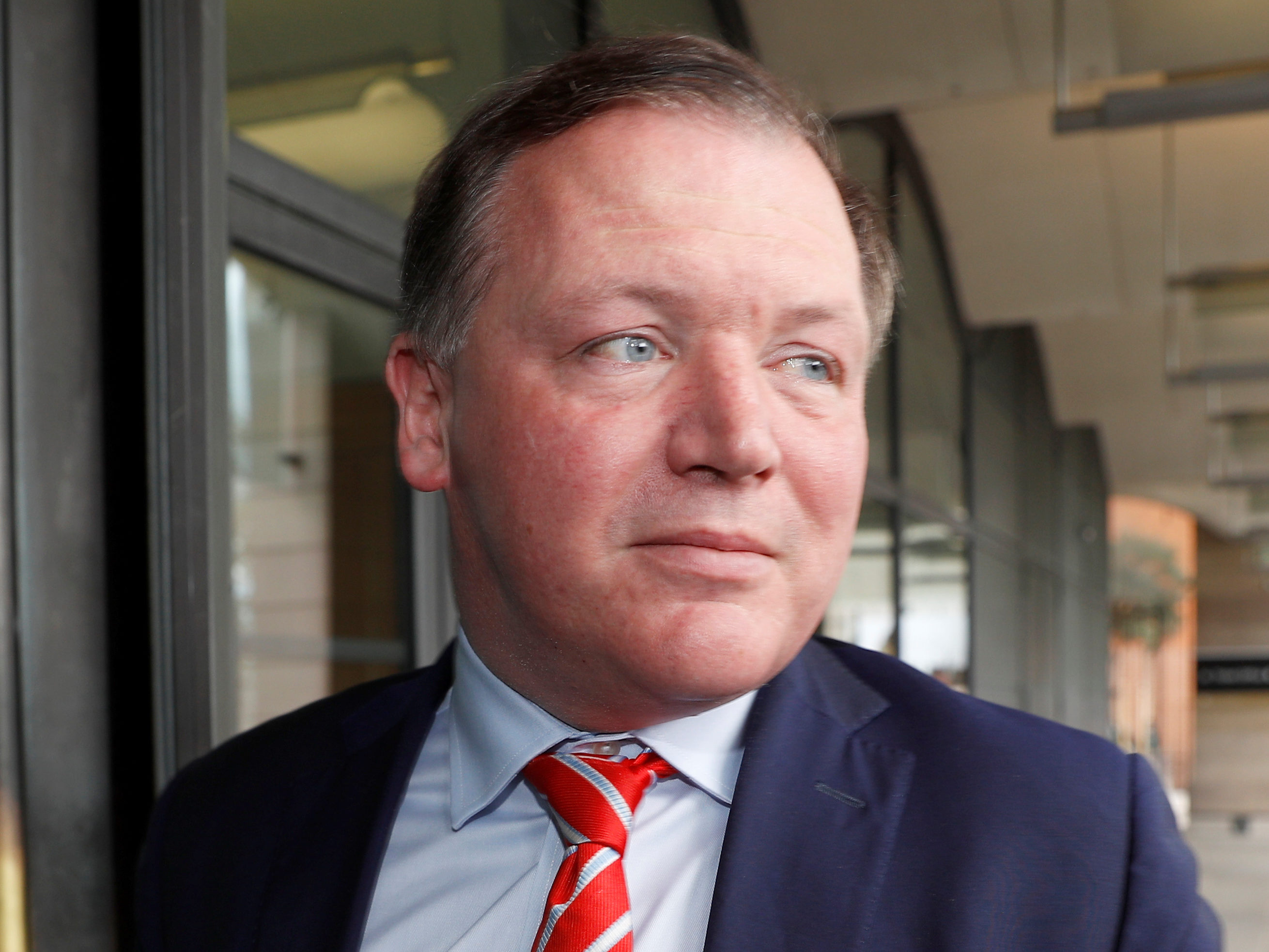 Damian Collins fake news