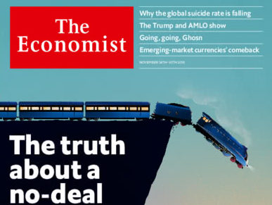 Economist Group chief exec to step down after five years steering publisher through 'turbulent times'