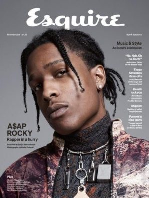 Esquire to go bi-monthly with £6 cover price as publisher Hearst looks to 'enhance' men's mag's 'luxury positioning'