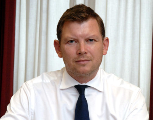 Express and Star editor Keith Harrison to step down and leave Midlands publisher after 25 years