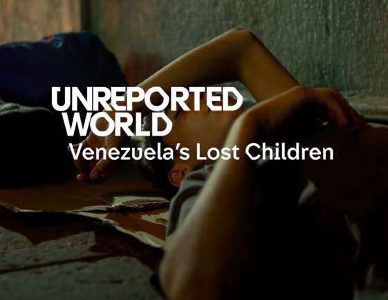 Channel 4 and Ladbible team up to bring Unreported World stories to wider youth audience