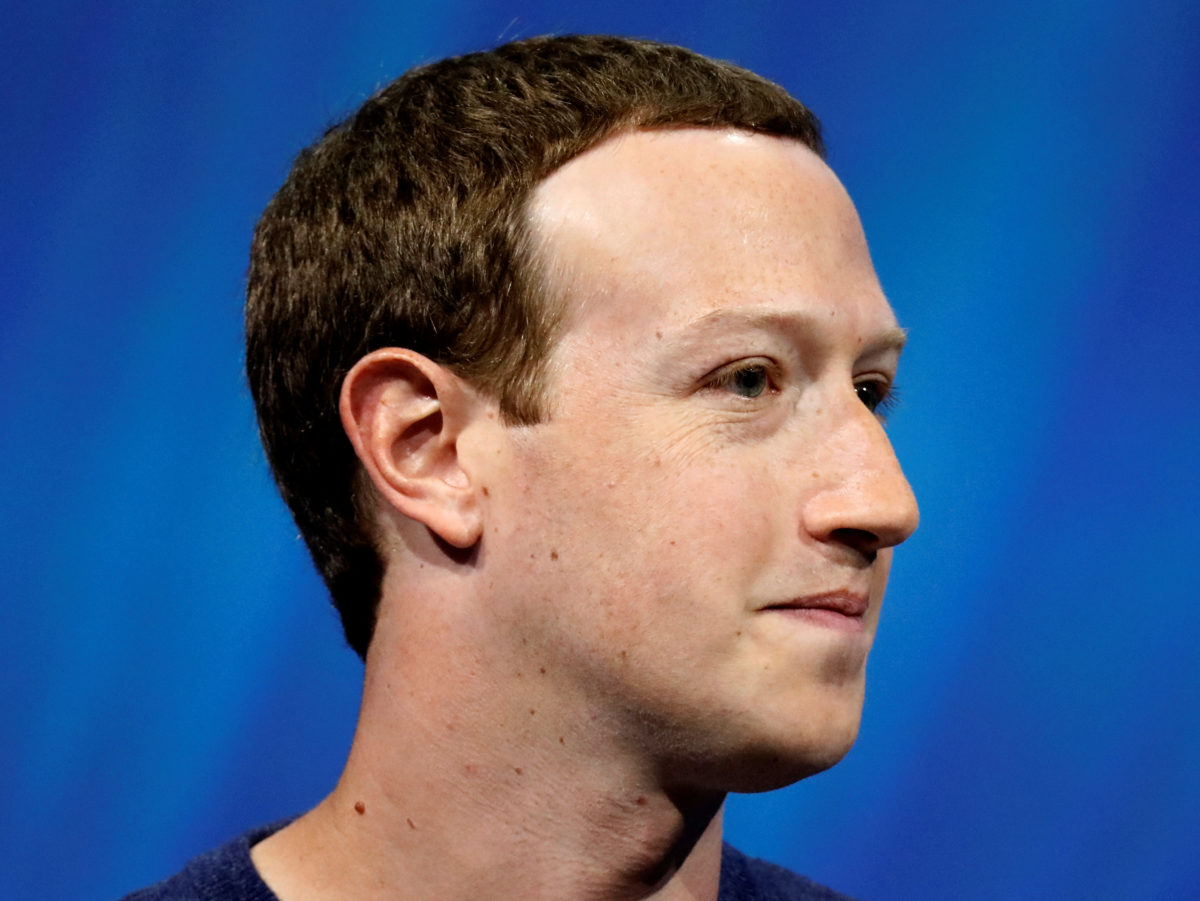 Facebook's Mark Zuckerberg turns down invitation to appear before international grand committee on 'fake news'
