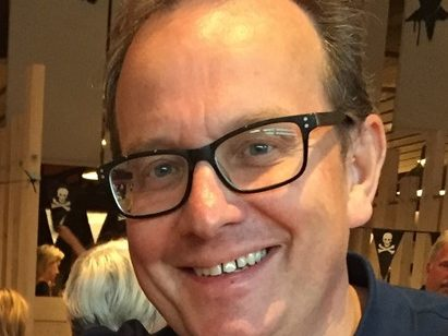 Former Sunday Express editor Martin Townsend moves into PR after newspaper exit