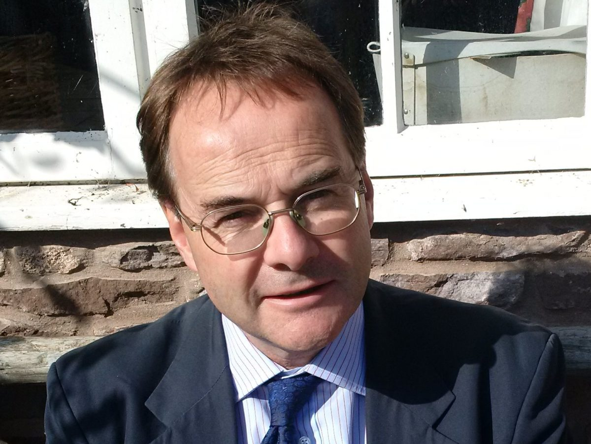 Daily Mail sketchwriter Quentin Letts leaves paper after 18 years to join Times, Sunday Times and Sun