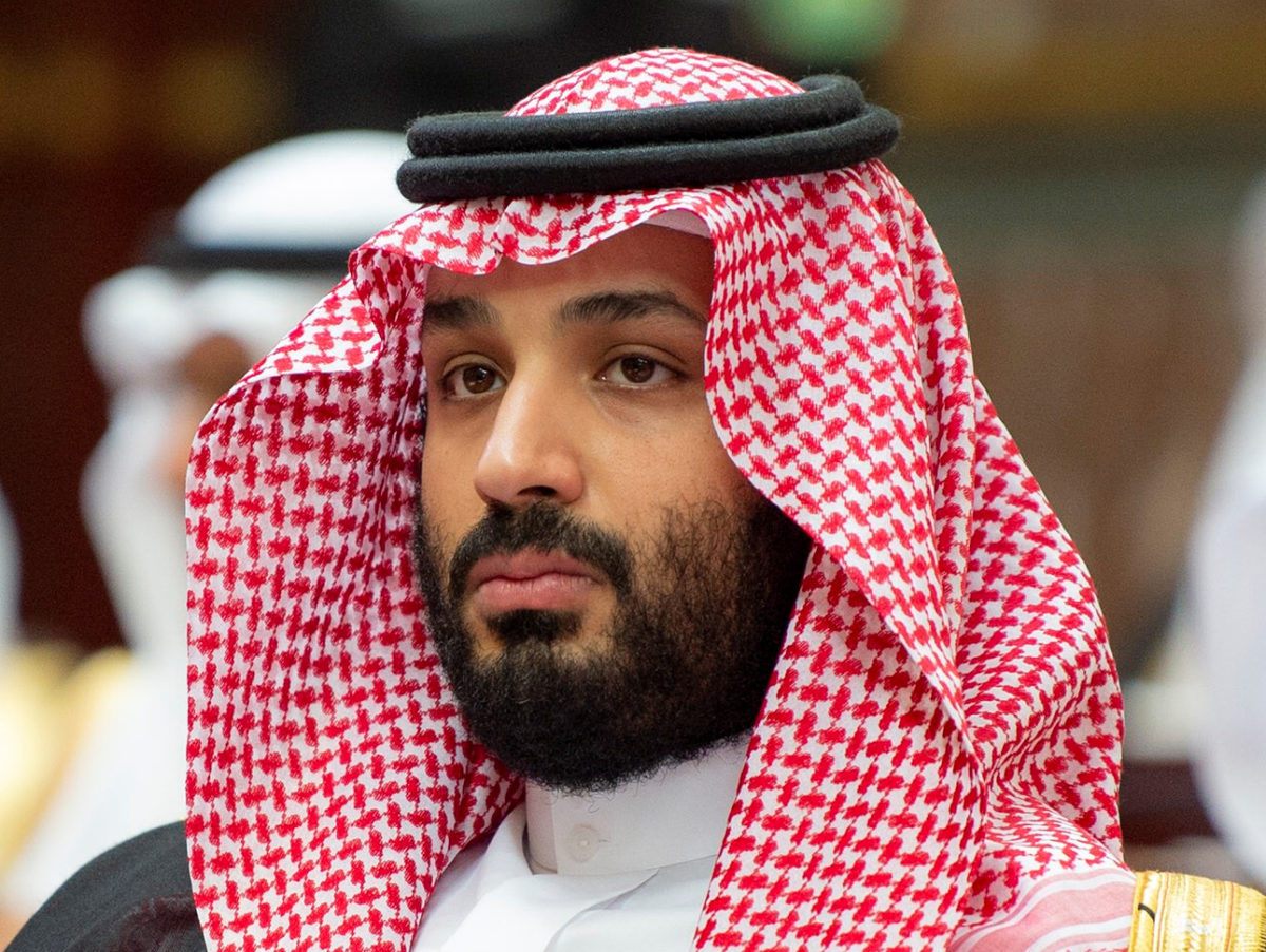 Saudi crown prince should face investigation over Jamal Khashoggi killing, UN report says