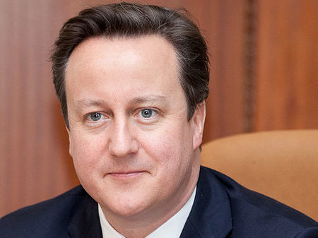 Ex-PM David Cameron 'made commitment' to press intrusion victims for part two of Leveson Inquiry, High Court hears