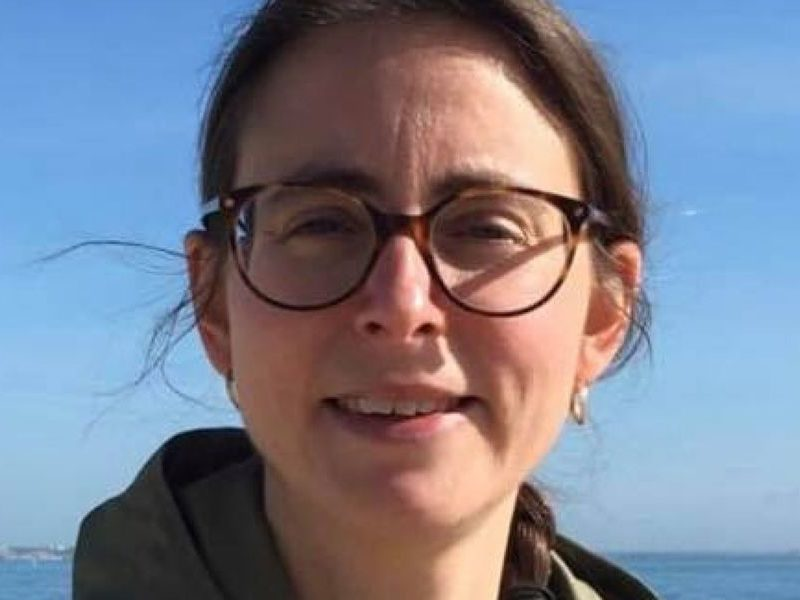 Police find body in search for missing journalist and artist Florence Waters