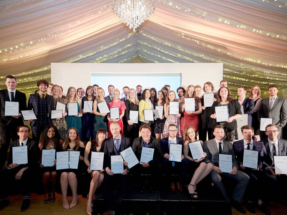 Journalist who began career without A-levels or degree nabs top prize at NCTJ awards