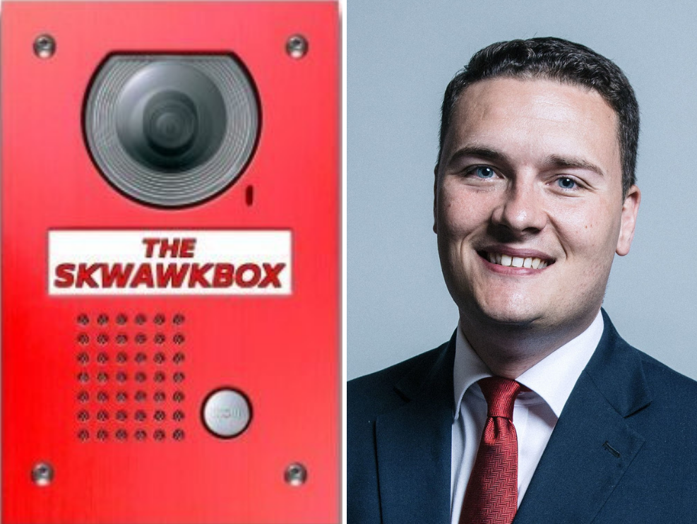 Skwawkbox rapped by Impress for giving Labour MP four hours to respond to 9pm request for comment