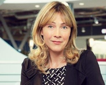 ITN announces BBC Studios boss Anna Mallett as new chief executive replacing John Hardie