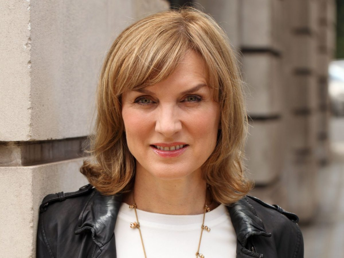 Fiona Bruce confirmed as new BBC Question Time host and will still present evening news bulletins