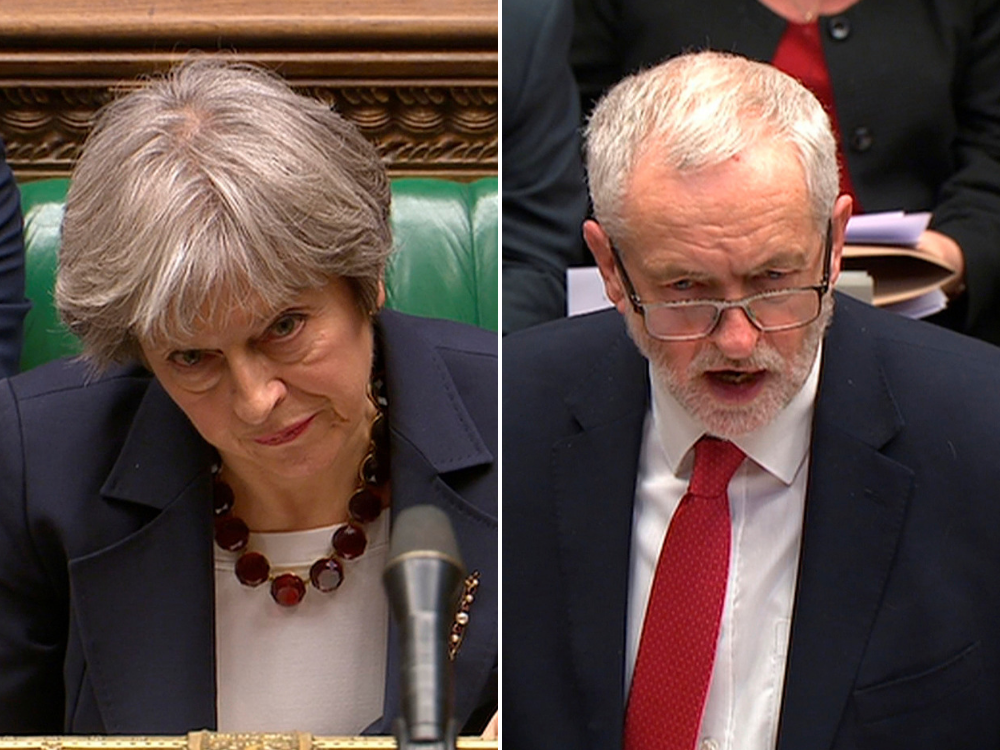 News diary 25-31 March: PM to hold Brexit talks with Corbyn and EU Parliament votes on 'link tax' laws