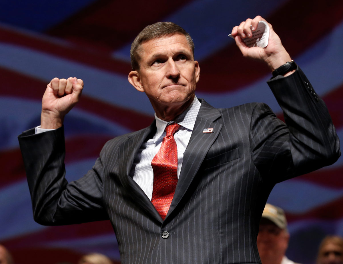 News diary 17-23 December: Former Trump security adviser Flynn faces sentencing and Sadiq Khan to be quizzed over Crossrail delays