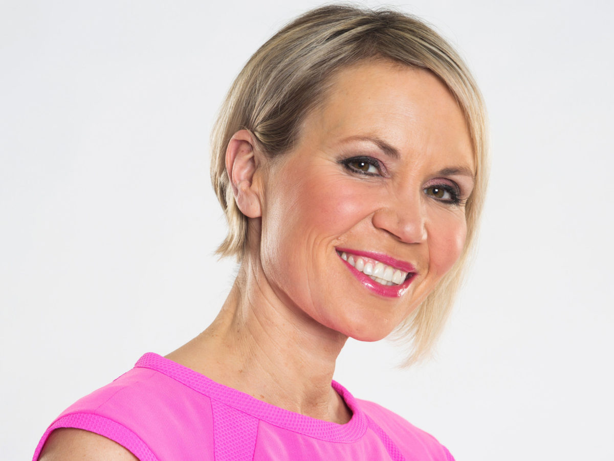 Broadcasters pay tribute to 'amazing' BBC journalist and weather presenter Dianne Oxberry after her death at 51
