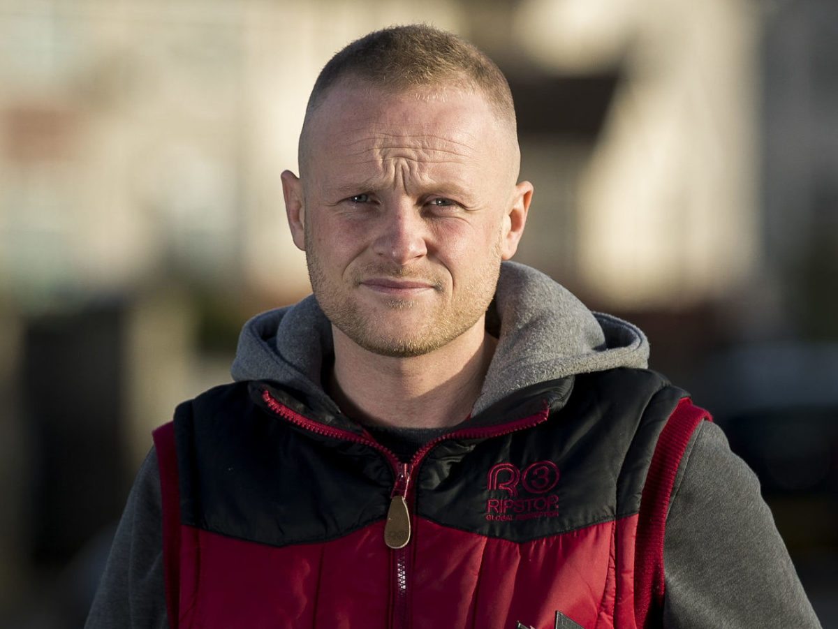 Activist to challenge police warrant after 'journalistic material' on sectarian killings seized