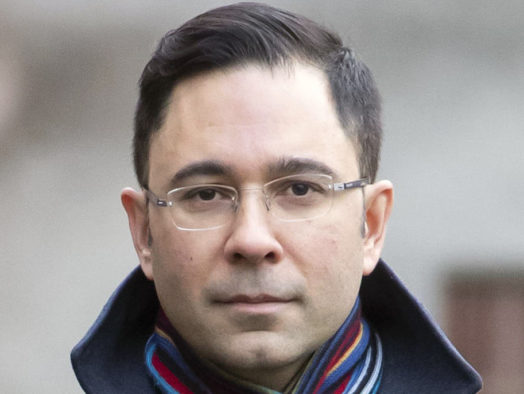 BBC Asian Network's head of news cleared by judge over role in radio report naming Rotherham rape victim