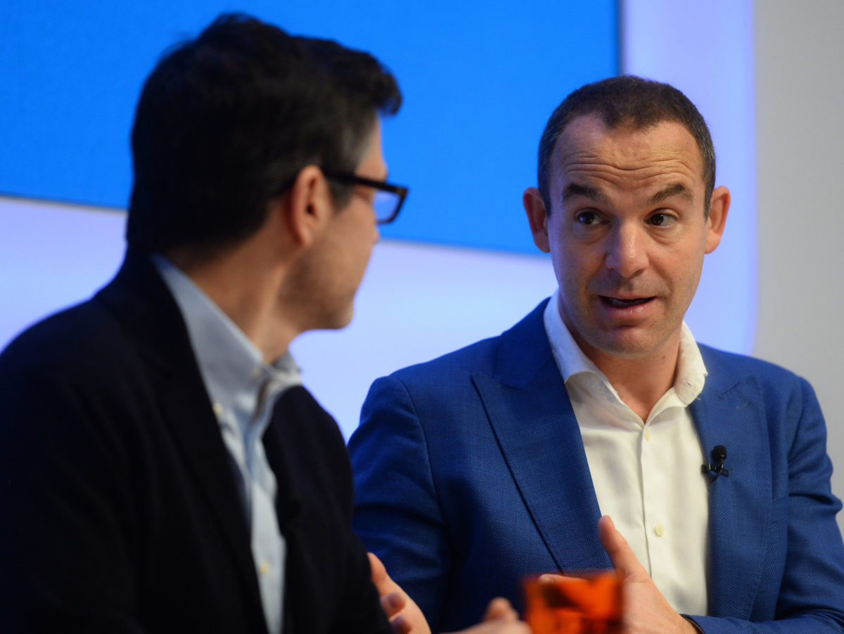 Facebook pledges new scam ads feature in UK plus £3m to charity after settling defamation claim with Money Saving Expert Martin Lewis