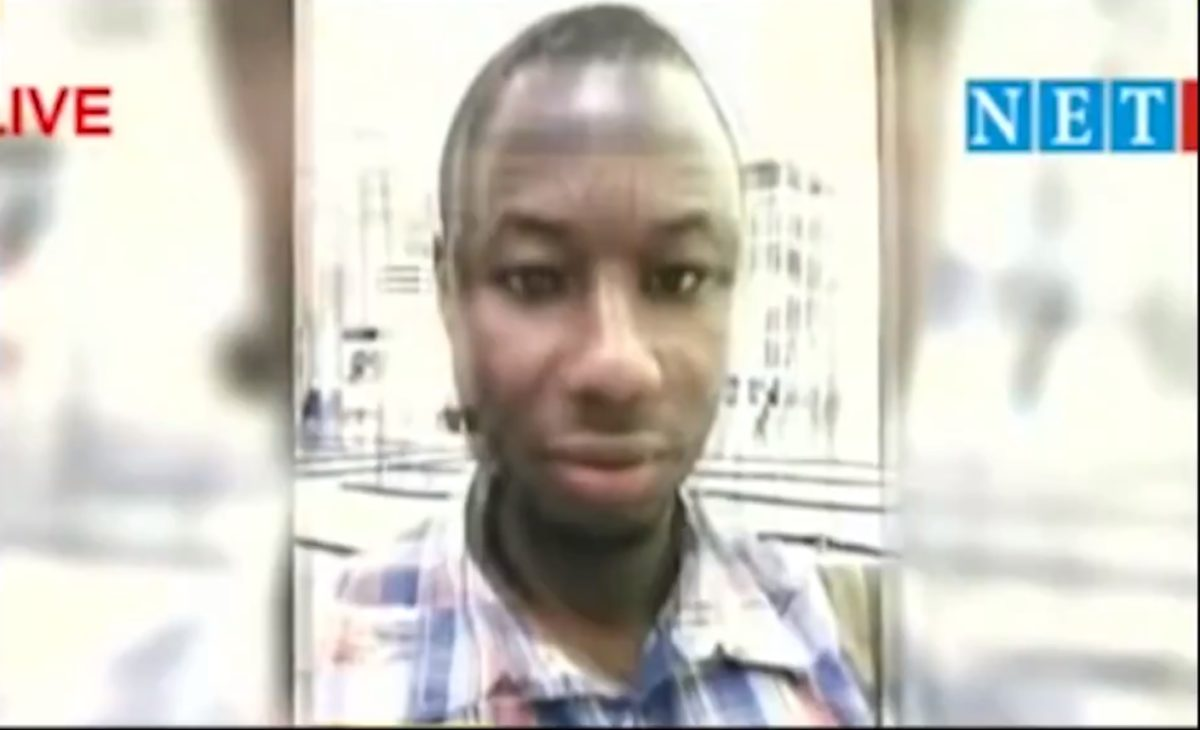 Ghanaian reporter is second journalist killed in 2019 after MP appears to call for people to 'beat him' on TV