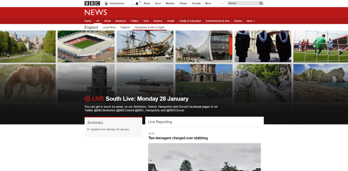 BBC to scrap Local Live news feeds to trial 'improvements' to online regional news offering