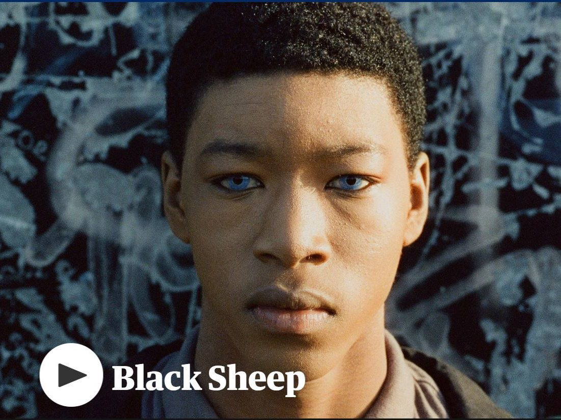 Guardian documentary Black Sheep about race identity ...