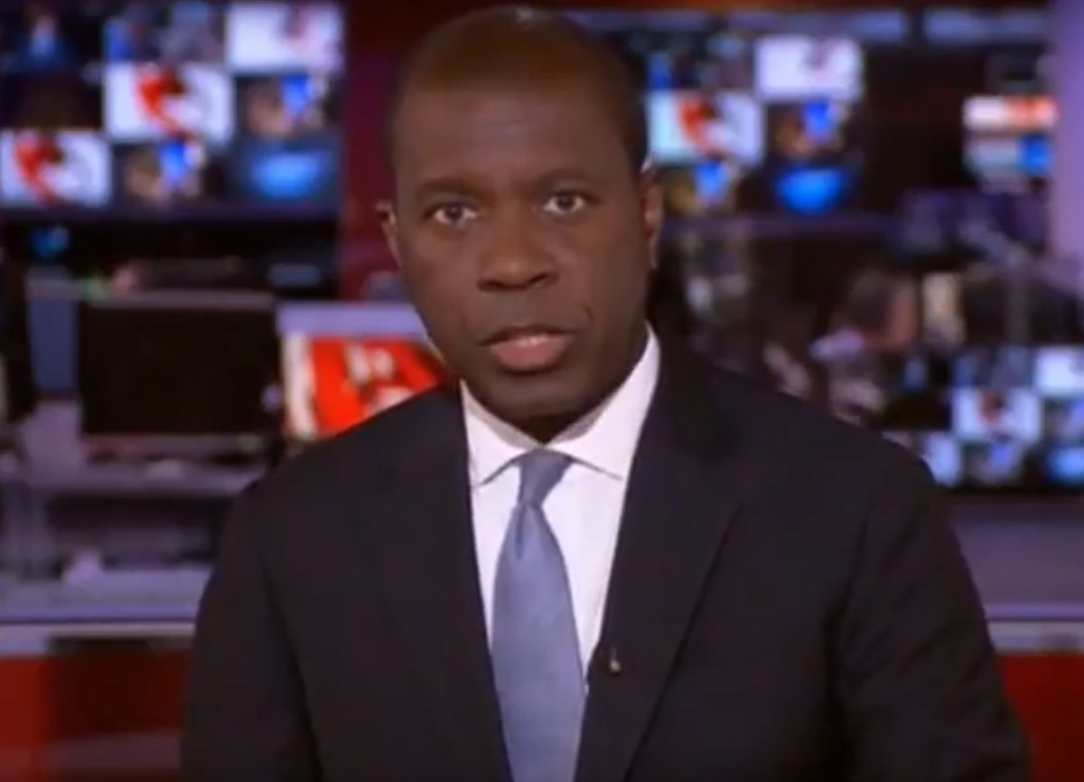 BBC News presenter Clive Myrie to receive honorary doctorate from his old university for journalistic achievements