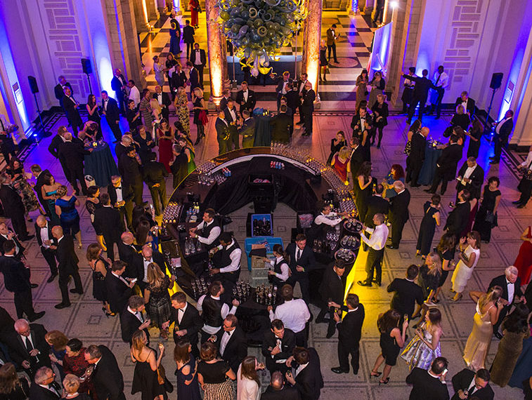 London Press Club Ball moves to summer date as it looks to double guest numbers