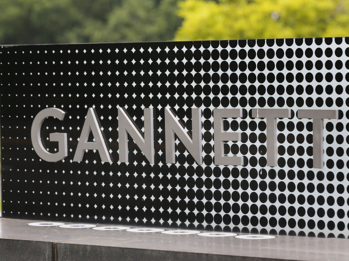 Newsquest US parent company Gannett bought out by rival media group
